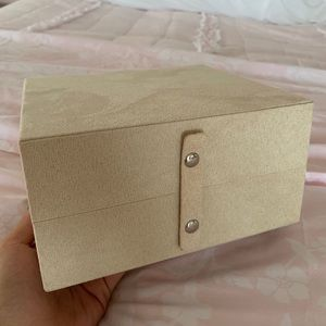 Brand New Jewelry Box